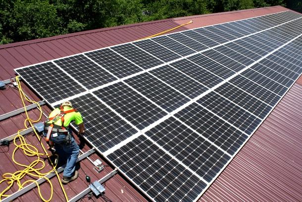 Venta de paneles solares en villa de alvarez colima - Paneles solares para abastecer una casa ...