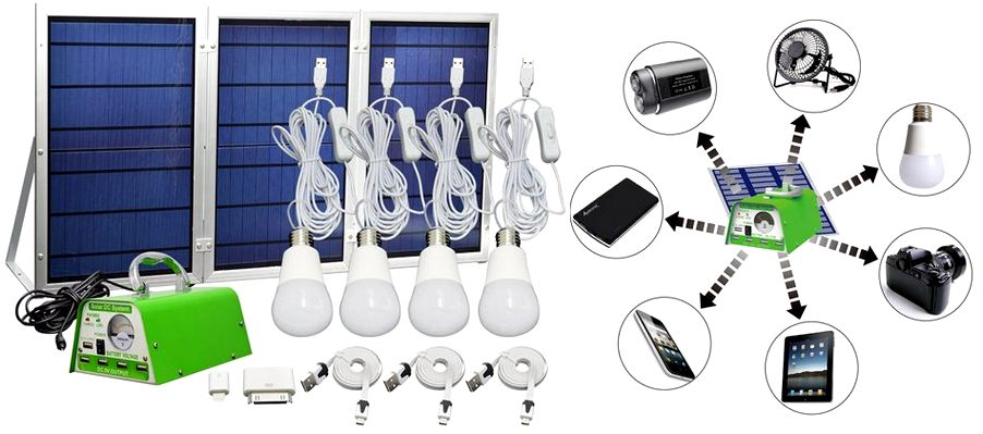 kit-de-paneles-solares-baratos-para-celulares-focos-abanicos