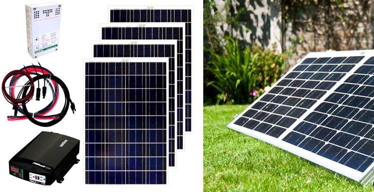 Venta de paneles solares para casas en m xico ahorra en - Paneles solares para abastecer una casa ...