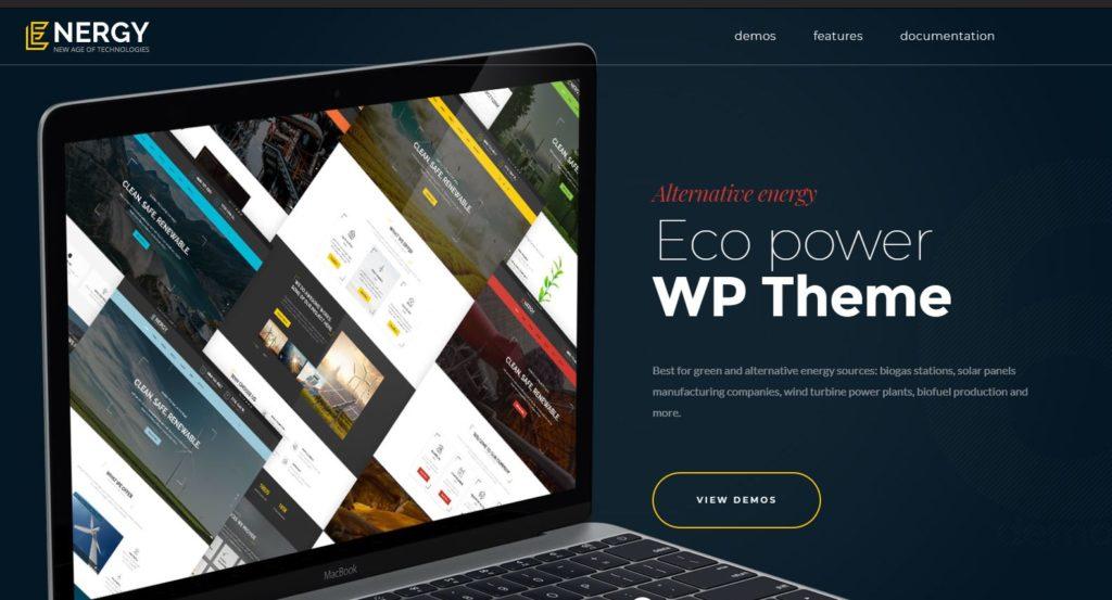 crea una pagina web para tu sitio web solar